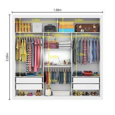 Wardrobe Room, Wardrobe Design Bedroom, Wardrobe Cabinets, Closet Bedroom, Bedroom Decor Master For Couples, Indian Bedroom Decor, Wardrobe Door Designs, Closet Designs, Cupboard For Clothes