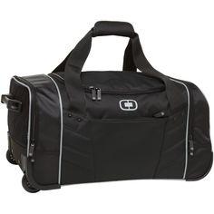 4d5ebd8d22 OGIO - Hamblin 30 Wheeled Duffel. Best LuggageLuggage BagsStorage ...