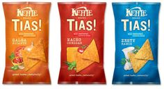 Tried the Salsa Picante. Don't like it. Too salty but not flavourful. Chip itself is too thin, not enough of a crunch like Doritos.