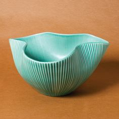 large pinch bowl  JONATHAN ADLER