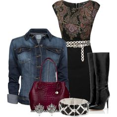 """Untitled #275"" by allisonbf on Polyvore"