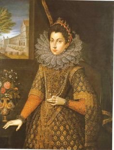 All sizes | CATALINA MICAELA DE HABSBURGO | Flickr - Photo Sharing!