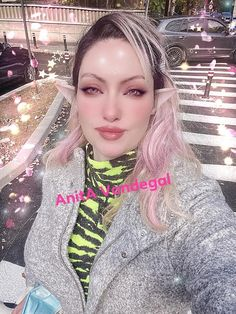 AnitA Vandegal Chokers, Singer, Crown, Pictures, Tags, Jewelry, Quotes, Fashion, Jewellery Making