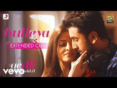 Ae Dil Hai Mushkil - Full Song Video | Karan Johar | Aishwarya, Ranbir, Anushka | Pritam | Arijit - YouTube