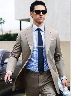 30代×スーツの着こなし・合わせ方   スーツスタイルWEB