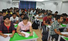 Study of IIT JEE is Essential!  Kshitij Coaching have found out that a lot of students have problems on focusing. Lack of focus is almost a very common problem amongst students nowadays. For building focus, the most essential thing is that you should do everything under the topic study of IIT JEE.