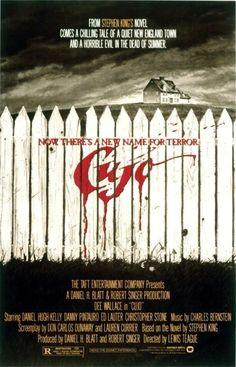 Cujo (1983) signed by Dee Wallace