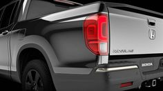 Honda will unveil an all-new Ridgeline pickup at the 2016 Detroit auto show next month, replacing a model that has been on the market since 2005. Designed and engineered for the U.S. market by Honda ...