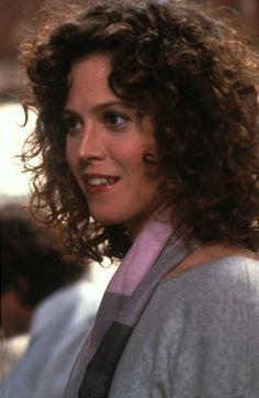 Dana Barrett - Sigourney Weaver - Ghostbusters 1984
