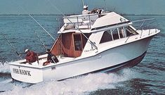 Top Fishing Boats of all Time Saltwater Sportsman's list of the 50 best inshore. - Top Fishing Boats of all Time Saltwater Sportsman's list of the 50 best inshore and offshore boa - Fishing Boat Seats, Fishing Boats For Sale, Sport Fishing Boats, Kayak Fishing, Fishing Tips, Ice Fishing, Trout Fishing, Fishing Tackle, Fishing Yachts