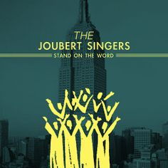 Stand On The Word (Re-Edit) - Joubert Singers - YouTube