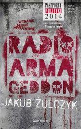 Radio Armageddon - jedynie 30,21zł w matras.pl