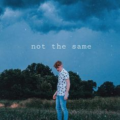 Aspiring Singer and Songwriter Michael Gerow render his Soulful Voice in 'Not the Same' #Pop #ContemporaryRnB #SpotifyMusic #Singer #Songwriter #SpotifyArtist #MichaelGerow