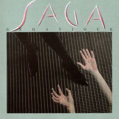 Saga - Behaviour (1985)