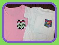 Missy B Stitchin' Free pocket applique Embroidery Monogram, Embroidery Applique, Embroidery Patterns, Applique Tutorial, Pocket Pattern, Sewing Projects, Fun Projects, Free Machine Embroidery Designs, Sewing Box