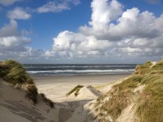 Magic place, Vlieland