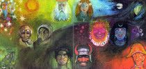 The Seven Archetypes of Human Consciousness