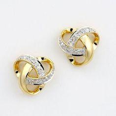 gold earrings-gold earring with diamond Ear Jewelry, Womens Jewelry Rings, Bridal Jewelry, Jewelry Bracelets, Jewelery, Women Jewelry, Mini Hoop Earrings, Small Earrings, Women's Earrings