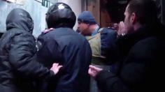 Милиция с народом! Харьков 13.04.2014