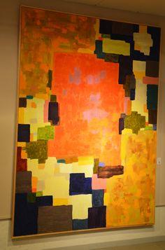 Rolf Hanson is the artist. #art#auction#stocholmsauktionsverk#moderna#joelhome