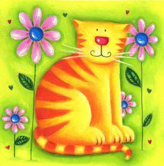 Jo Parry - JP CAT♥•♥•♥