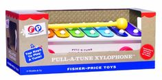 Fisher Price Classic Pull A Tune Xylophone Basic Fun http://www.amazon.com/dp/B001W03MD4/ref=cm_sw_r_pi_dp_VrwFwb0D3S50K