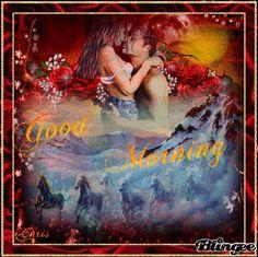 good morning friends ♥
