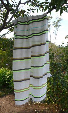 lemlem scarves-handwoven natural cotton