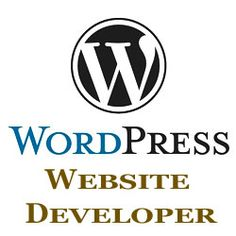 WordPress website developers