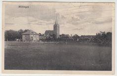 AK Millingen Rees Kleve 1929 FOR SALE • EUR 2,95 • See Photos! Money Back Guarantee. Verlag W. Cornielje, Elten, mehre leichte Querknicke rechts oben 152466102543