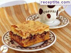 Apple pie *Luxury*   Ябълков сладкиш *Разкош*   Изпробвана рецепта от Веселият Готвач