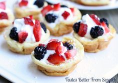 A fun twist to traditional German Pancakes! An easy and delicious breakfast everyone will love!