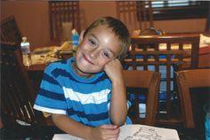 Joseph Buro fundraising for Make A Wish Foundation of America @Razoo.com