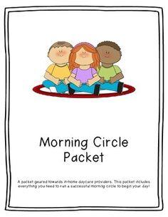 Family Childcare Basic Parent Handbook Template | Pinterest | Parent ...