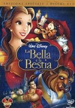 La Bella e la Bestia (Special Edition) (2 Dvd)
