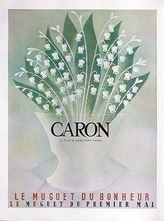 Caron, mughetti