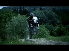 The new BMW R 1200 GS. BMW Motorrad.