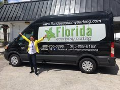 We offer shuttle services which bring you, your party and luggage directly to the terminal for check-in. Your vehicle will be safe that is patrolled 24/7 by the department. Enjoy the lower price and great parking services near Miami International Airport.   For more information visit: https://www.floridaeconomyparking.com/services.shtml