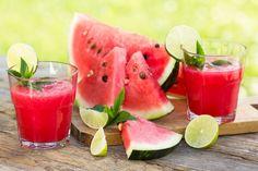 Gerne mitessen: So gesund sind Wassermelonenkerne