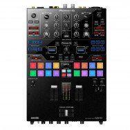 Discover the key features of the Pioneer DJ battle mixer for Serato DJ Pro (black) Lps, Dj Equipment For Sale, Serato Dj, Dj Setup, Gaming Setup, Dj Pro, Pioneer Dj, Recording Studio Design, Dj Gear