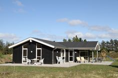 Nyt sommerhus i Blåvand. Bordtennis, spa, sauna, Danmark, Strand. Ferienhaus in Dänemark, Blaavand, 2009. Table tennis, new house - building houses, vacation cottage, holiday home.