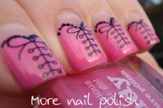 More Nail Polish: Search results for water decals