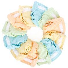 Kostenloses Bild auf Pixabay - Baby, Tuch, Kleidung, Farbe, Bunte
