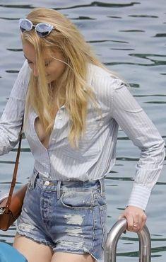 Beautiful Sophie Turner