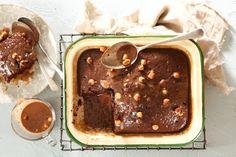 whole nut( Ideal milk chocolate cake)
