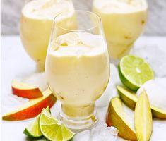 Mango Colada | Recept ICA.se