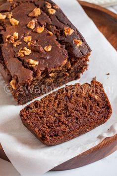 Eggless Vanilla Sponge Cake, Eggless Carrot Cake, Mug Cake Healthy, Healthy Sugar, Healthy Recipes, Eggless Dates Cake Recipe, Date And Walnut Cake, Cooker Cake, Date Cake
