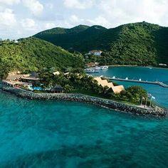 Peter Island Resort & Spa, British VI