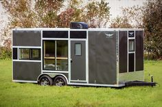 Escape Sport Camper Trailer – Men's Gear