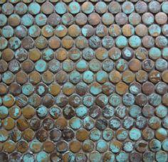 Penny Rounds - Alexandria Tiles | Bathroom Tiles Sydney | Floor Tiles Sydney
